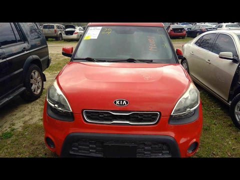 Driver Left Front Spindle/Knuckle Fits 12-13 SOUL 399772