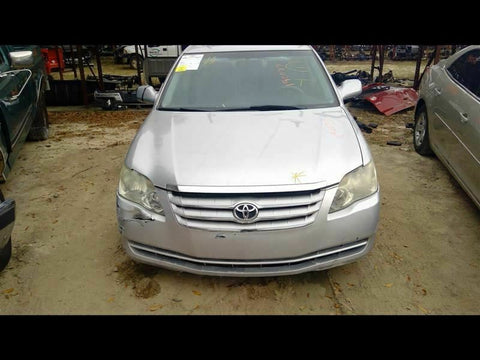 Steering Column Floor Shift Excluding Limited Fits 05-09 AVALON 396764