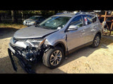 Driver Rear Suspension Without Crossmember AWD Fits 10-18 RAV4 408735