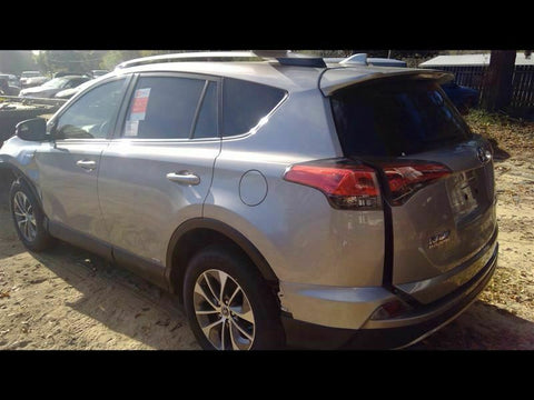 Passenger Right Quarter Glass Privacy Tint Fits 13-18 RAV4 408722