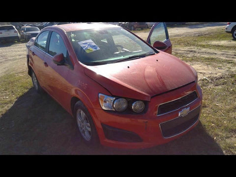 Chassis ECM Communication Onstar Opt UE1 Center Of Dash Fits 13-14 SONIC 390568