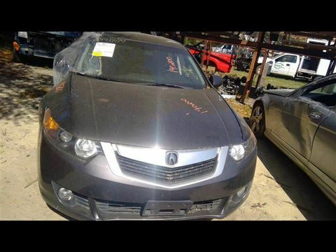 Driver Left Rear Suspension Without Crossmember Sedan Fits 09-14 TSX 407825