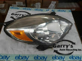 Passenger Right Headlight Sedan (BROKE TAB) Fits 12-14 VERSA 389379