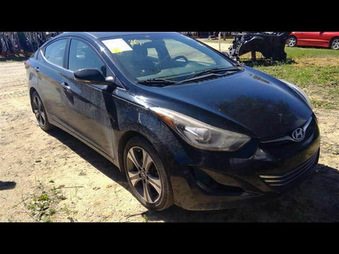 Anti-Lock Brake Part Actuator And Pump Assembly Sedan Fits 14-16 ELANTRA 400264