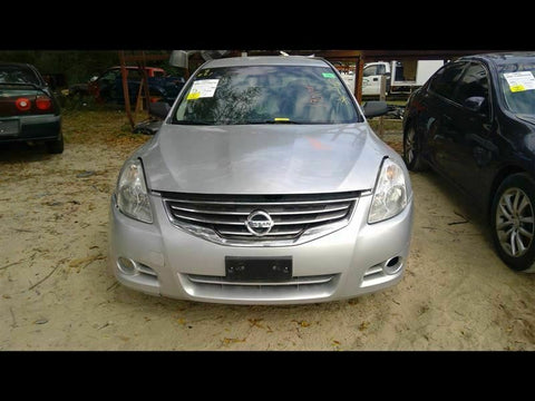 Passenger Rear Side Door Electric Sedan Fits 07-12 ALTIMA 400324