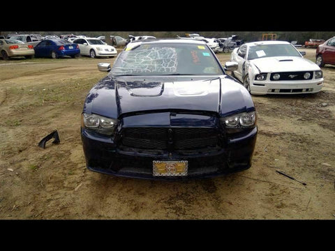 Passenger Rear Suspension S Model RWD Without Crossmember Fits 11-14 300 399839