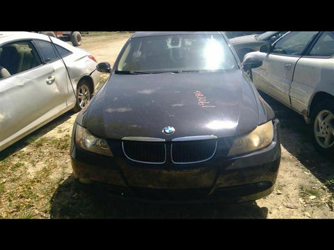 Chassis ECM Air Bag Sedan Canada Market From 3/07 Fits 07 BMW 323i 408901