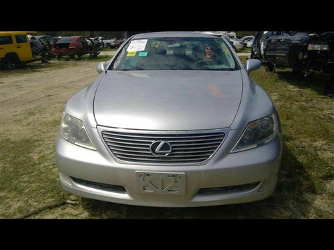 Driver Rear Suspension Without Crossmember RWD Fits 07-17 LEXUS LS460 406632