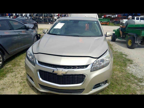 Passenger Front Knee VIN 1 4th Digit Limited Fits 13-16 MALIBU 405670