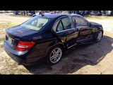 Steering Column 204 Type C350 Coupe AWD Fits 08-15 MERCEDES C-CLASS 400108
