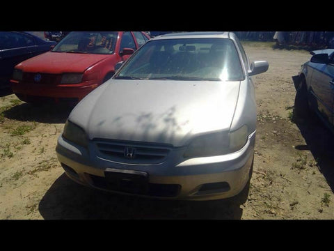 Driver Left Fender Coupe Fits 98-02 ACCORD 406799