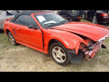 Fuel Tank Excluding Cobra Supercharged Fits 00-04 MUSTANG 405871