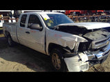 Rear Leaf Spring With Hybrid Option 3 Leaf Fits 07-13 SIERRA 1500 PICKUP 399978