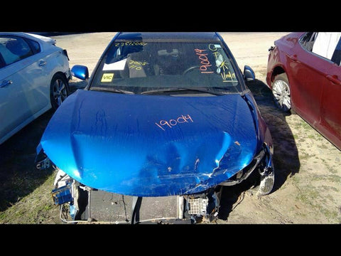 Driver Front Door Base Electric Windows Fits 11-16 SCION TC 390454