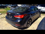 Temperature Control AC Manual Temperature Control Fits 14-16 ELANTRA 400279