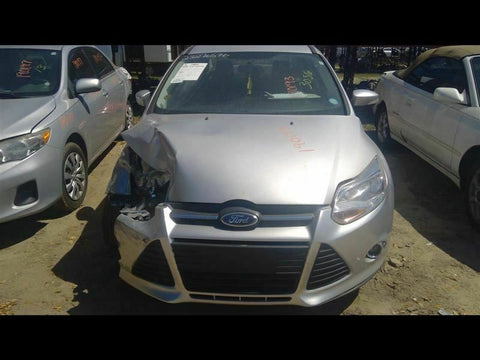 Passenger Right Center Pillar Sedan Fits 12-18 FOCUS 407254
