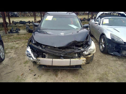 Automatic Transmission CVT Sedan 2.5L 4 Cylinder Fits 13 ALTIMA 398861