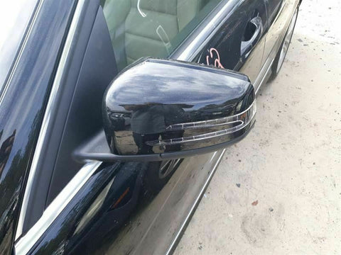 Driver Side View Mirror 204 Type Power C63 Fits 12-14 MERCEDES C-CLASS 400088