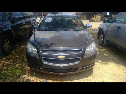 Driver Left Rear Suspension Without Crossmember Fits 06-12 MALIBU 434301