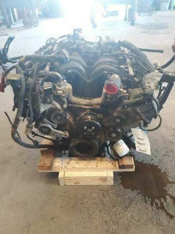 111K Mi. Engine 5.4L VIN 5 8th Digit 3V SOHC Fits 05-08 FORD F150 PICKUP 432651