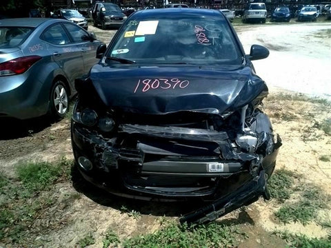 Fuel Tank VIN H 8th Digit Opt Luw Fits 12-16 SONIC 341175
