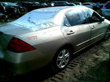 AC Condenser Sedan Fits 03-07 ACCORD 376534