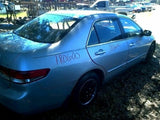ACCORD    2004 Fuel Vapor Canister 362303