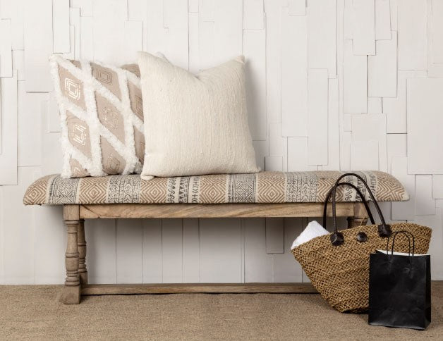 Farmstyle and Rustic furniture are one of the same