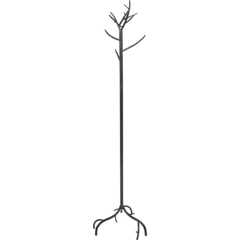 Mercana 50080 Annex Coat Rack, Bronze. 69x17x17 - The Modern Farmhouse
