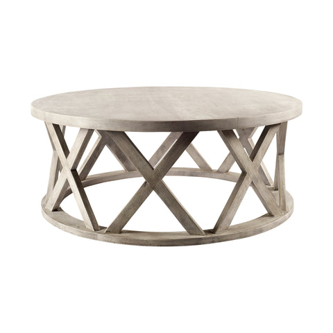 Mercana 50396 Forsey Coffee Table - The Modern Farmhouse