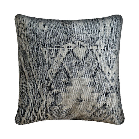 Mercana 56008 Culcita Decorative Pillow, Black, 1.6x17.7x17.7 - The Modern Farmhouse