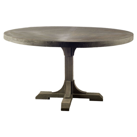 Mercana 67626 Barrett IV Dining Table, Brown