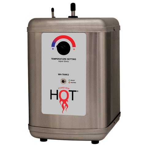 Whitehaus WH-TANK2 60 Cups Electric Hot Water Tank for Water Dispensers - The Modern Farmhouse