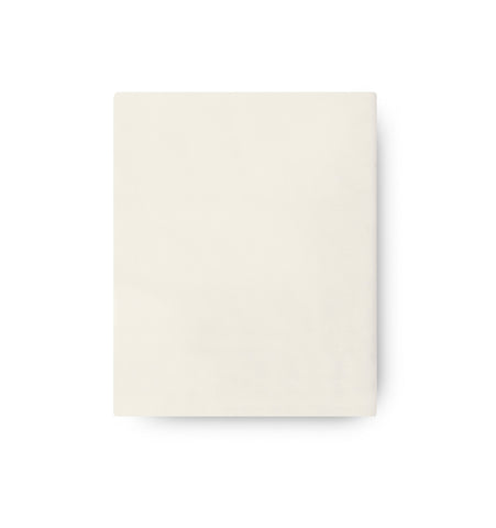Amalia 400TC Percale Fitted Sheet - The Modern Farmhouse