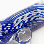 Chris McHenry - Weighted Line Work Chillum