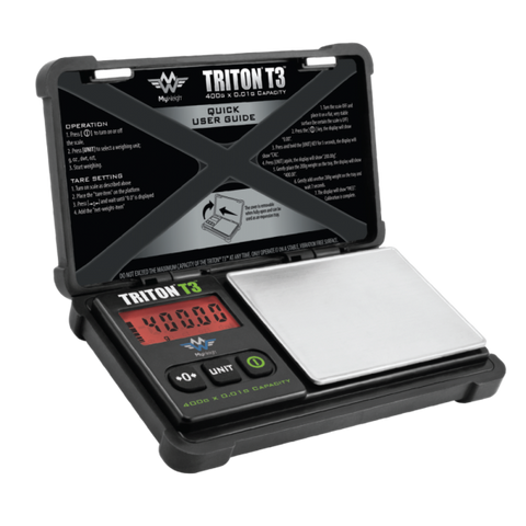My Weigh - Triton T3 Digital Scale