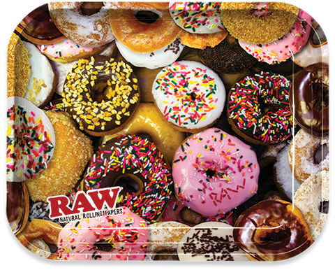 Raw - Donut Rolling Tray
