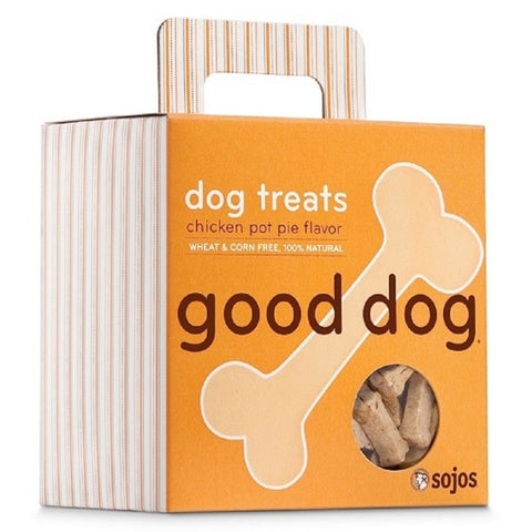Natural Dog Company PawTection Stick