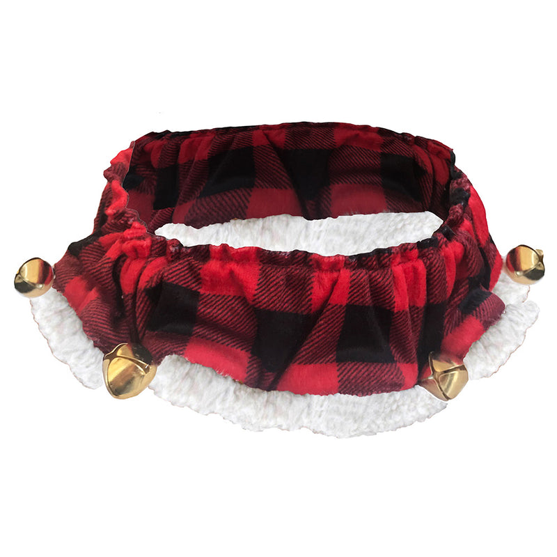 Buffalo Check Ruff by Huxley & Kent