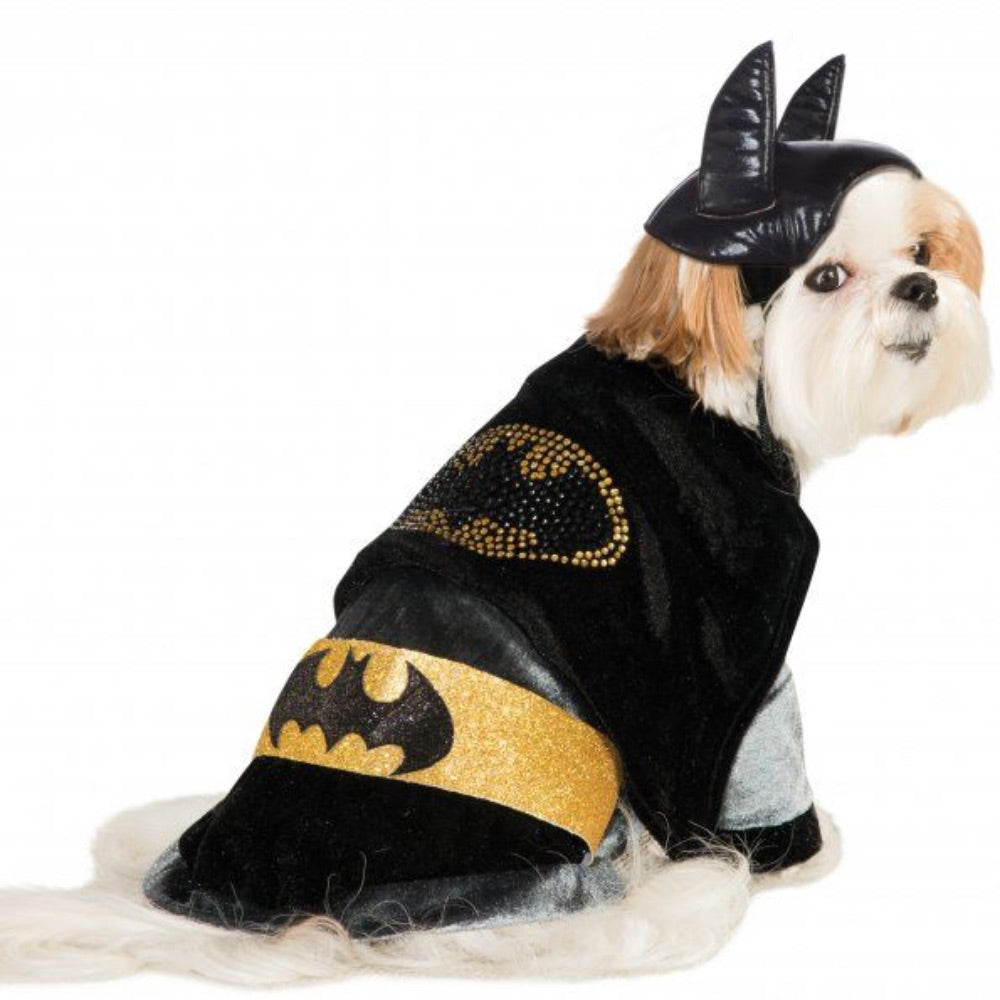 Cuddly Pet Batman Costume (Large)