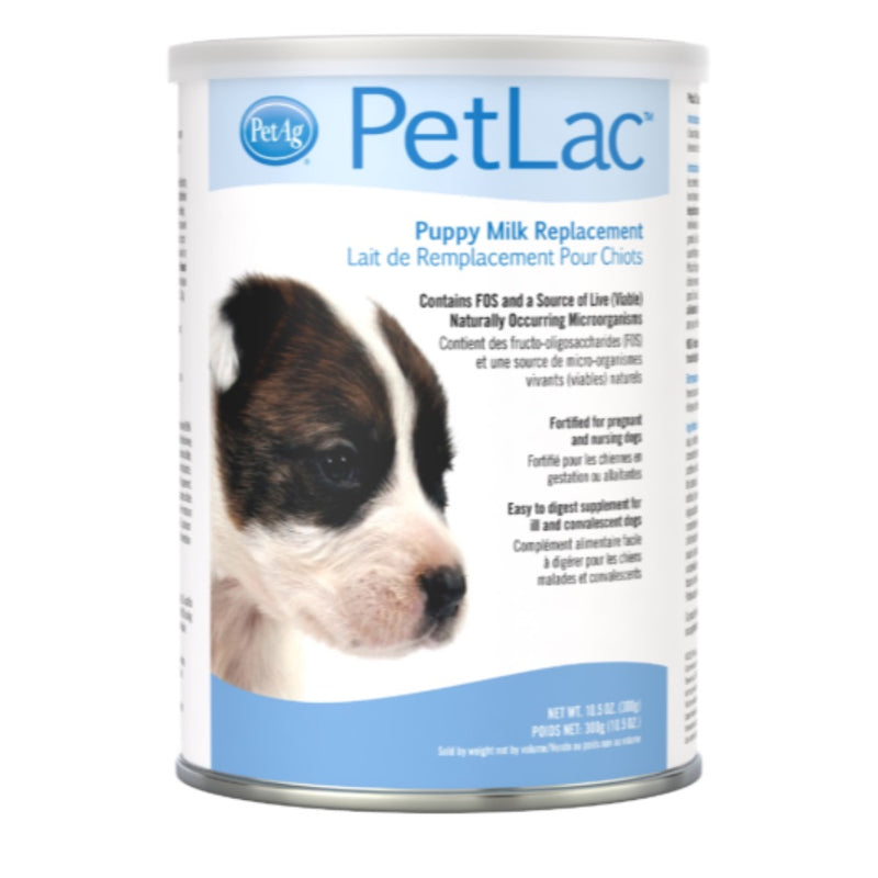 PetAg PetLac™ Powder for Puppies 10.5oz