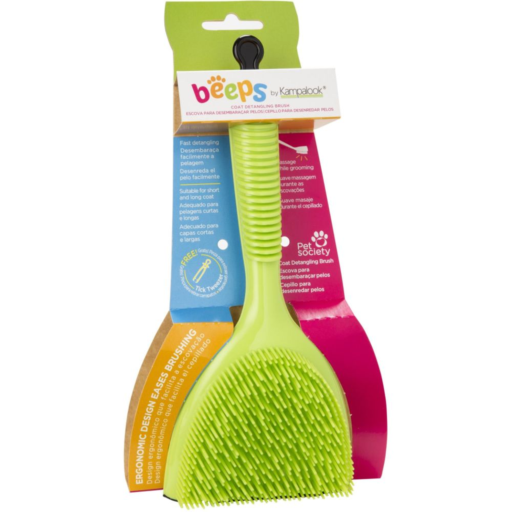 Beeps Magic Brush By Kampalook