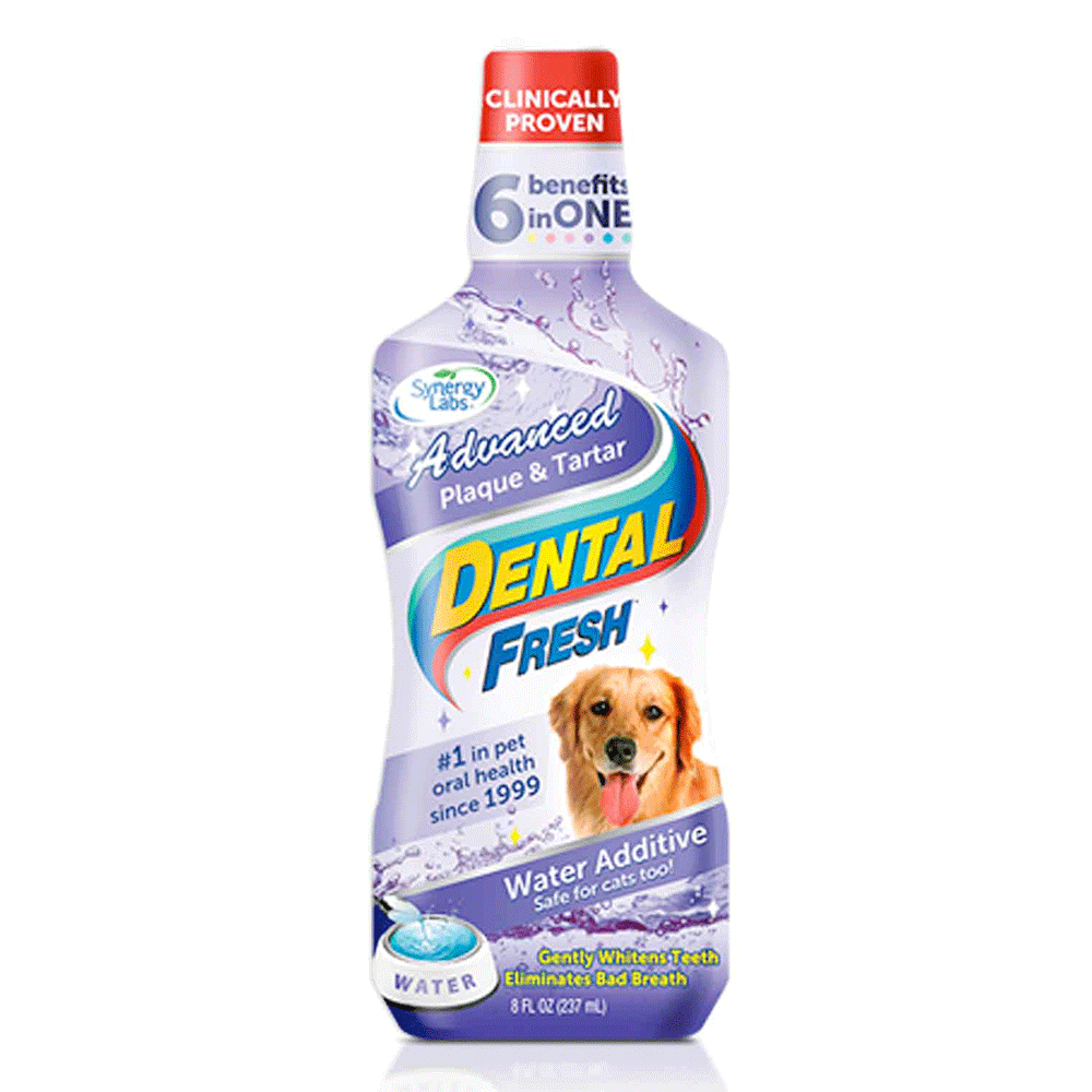 Advanced Dental Fresh 8Fl oz