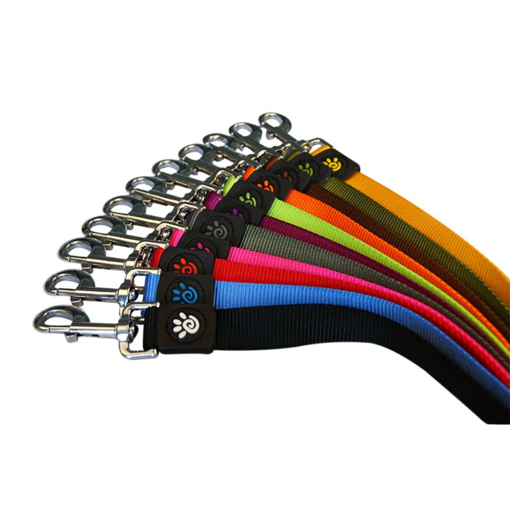 DOCO 6ft Signature Nylon Leash