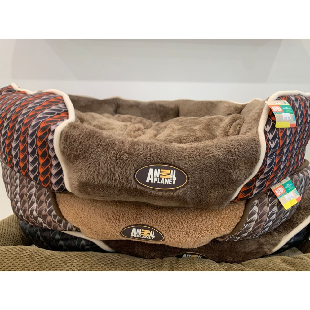 Animal Planet Pet Bed
