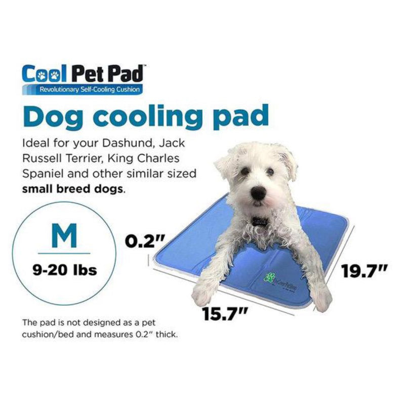 The Cool Pet Pad