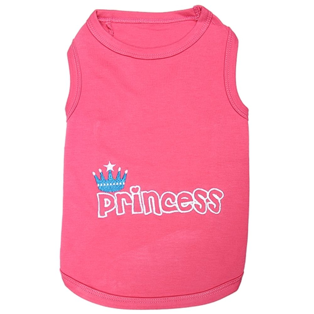 Parisian Pet Princess Tee