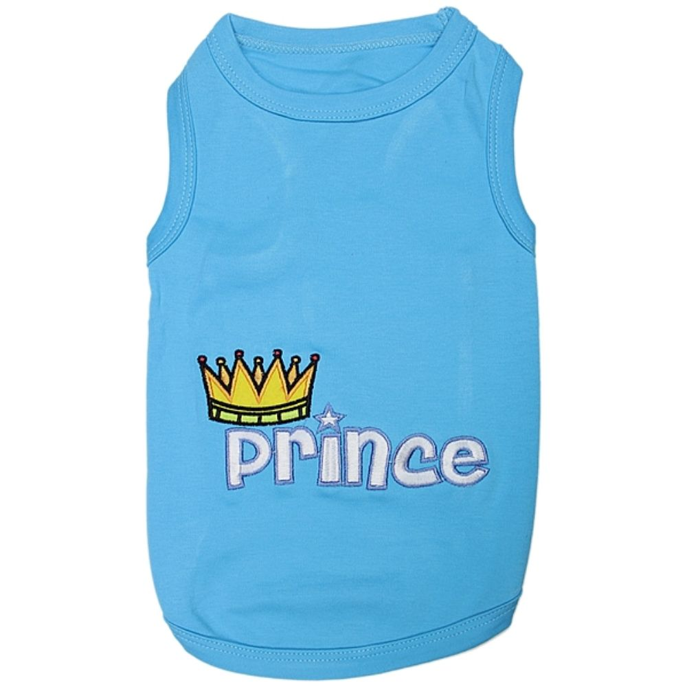 Parisian Pet Prince Tee