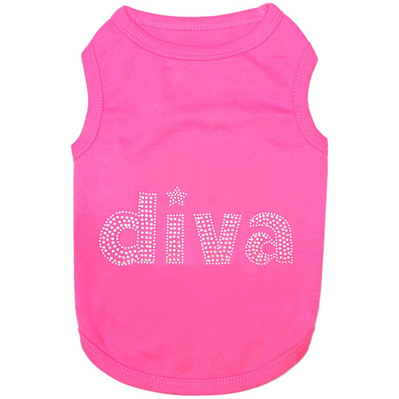 Parisian Pet Diva Tee