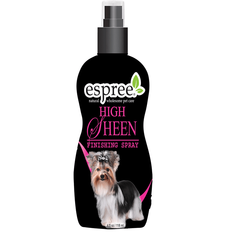 Espree High Sheen Finishing Spray 12oz
